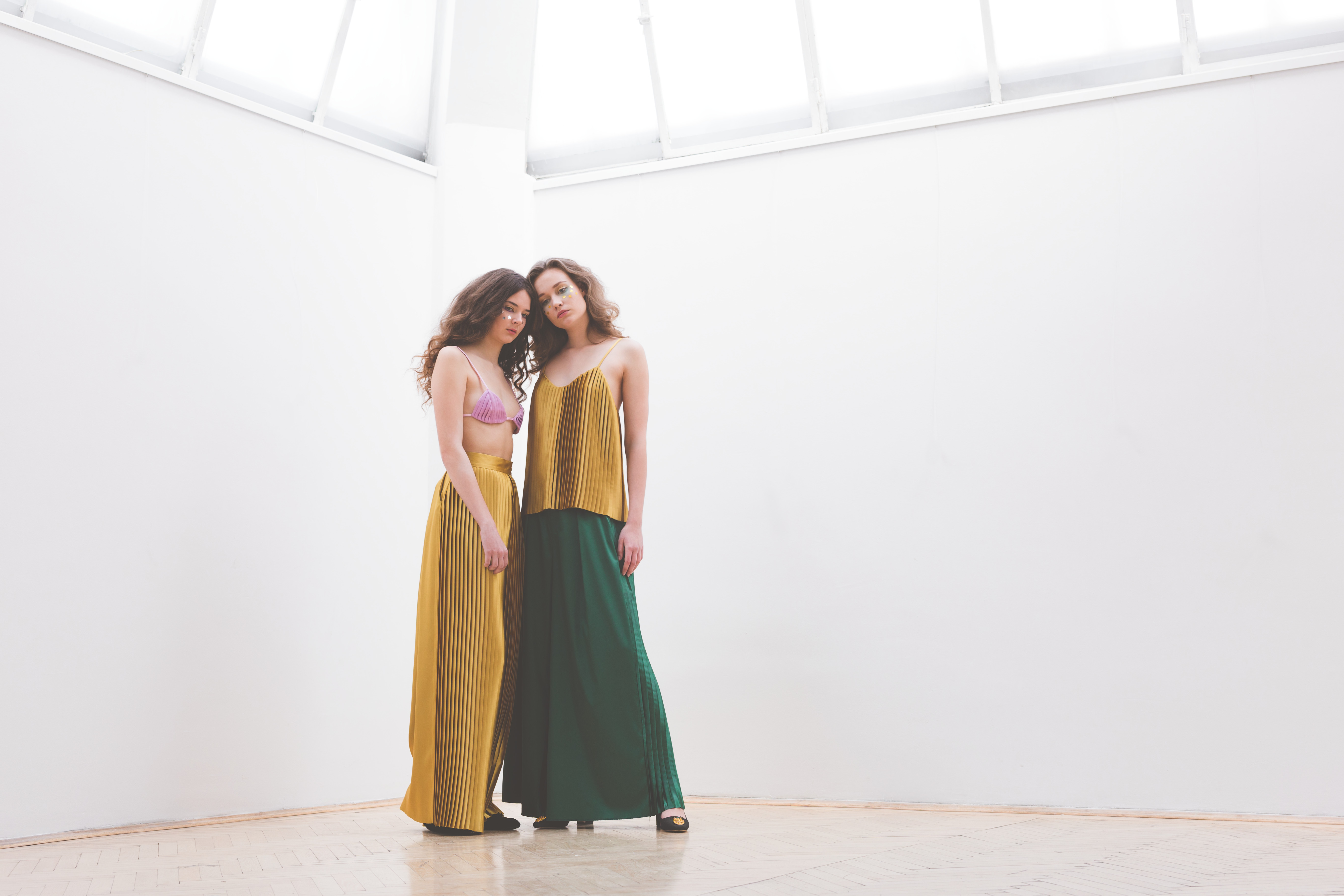 Muses editorial