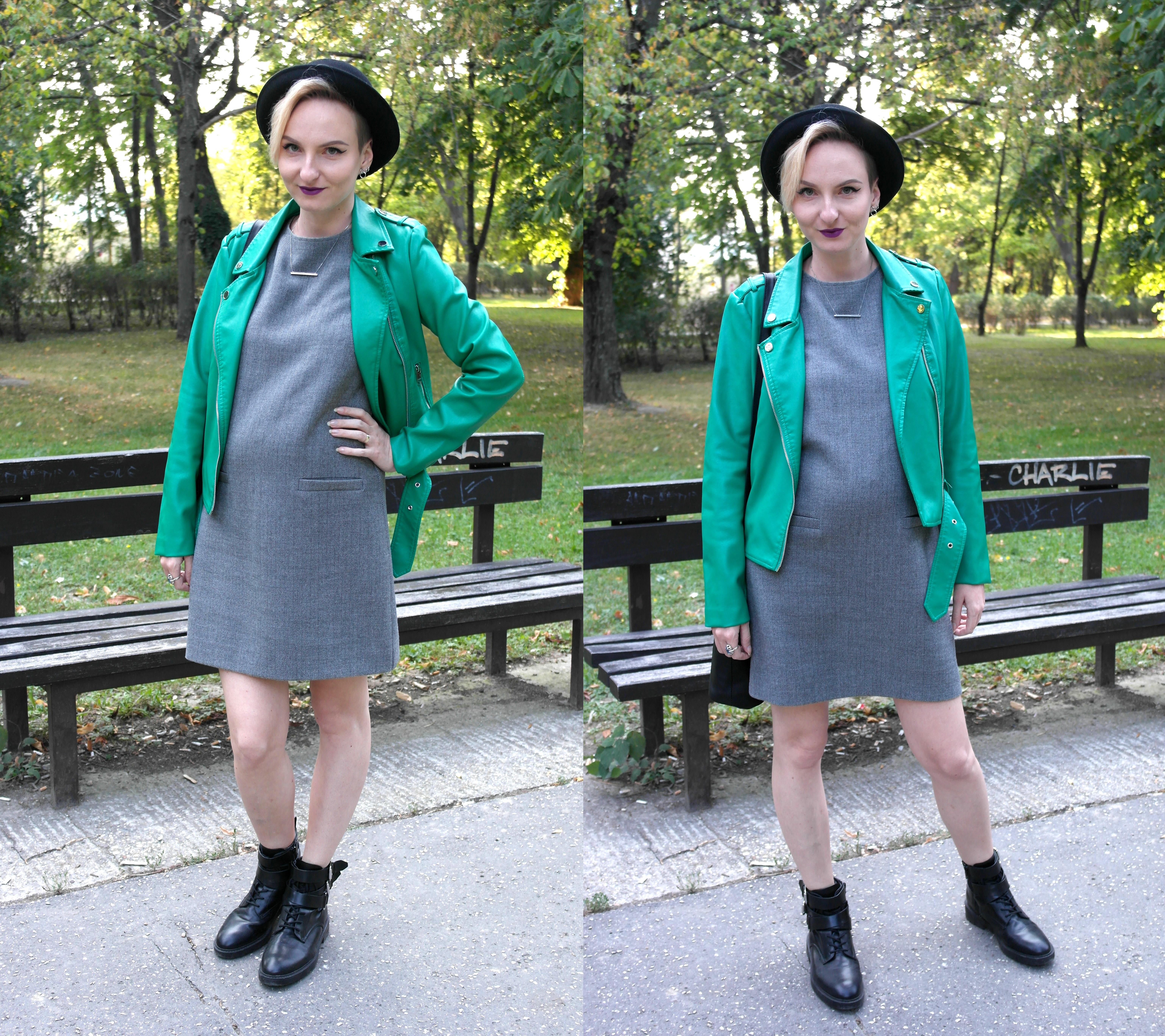 Radosti v šatách