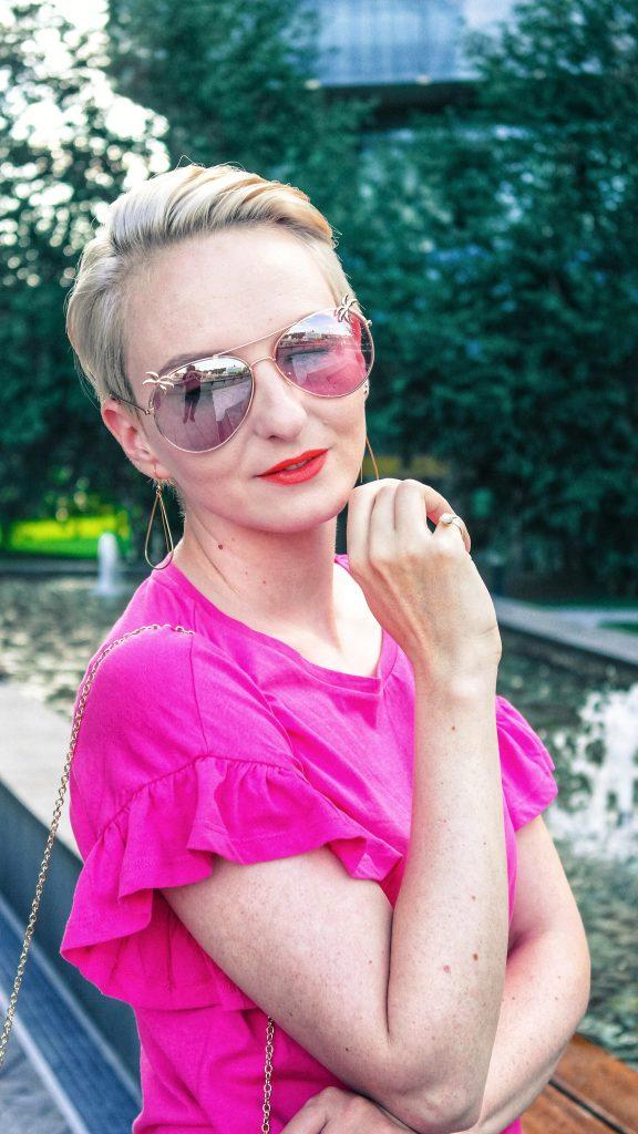 ružové okuliare